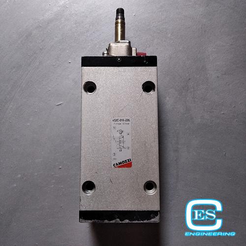 пневмоклапан Camozzi 452C-016-22IL
